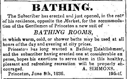 """Bathing"""