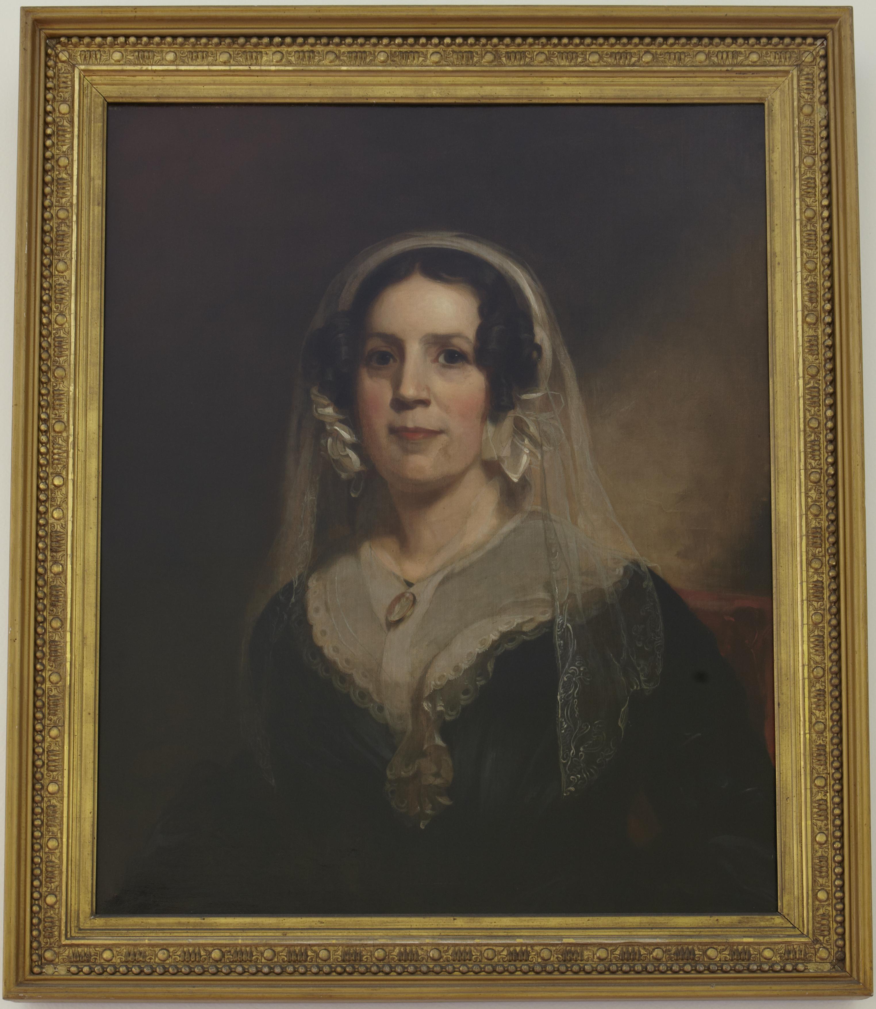 Catherine Fuller Potter