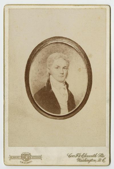 Charles F. Mercer