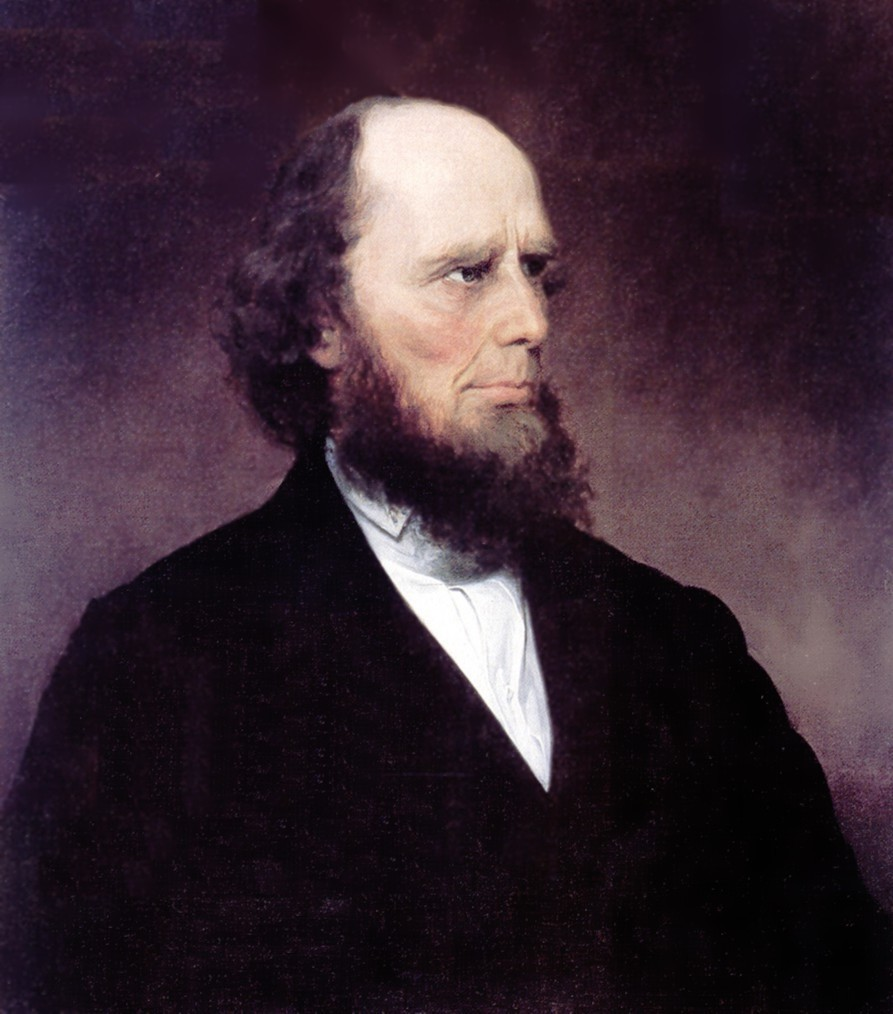 Charles Grandison Finney