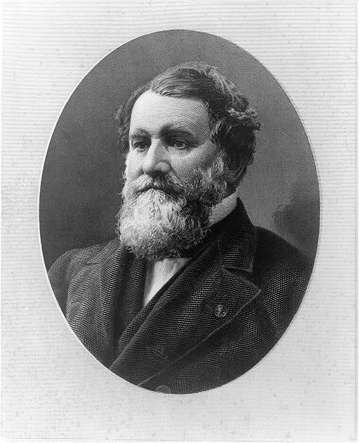 Cyrus Mc Cormick
