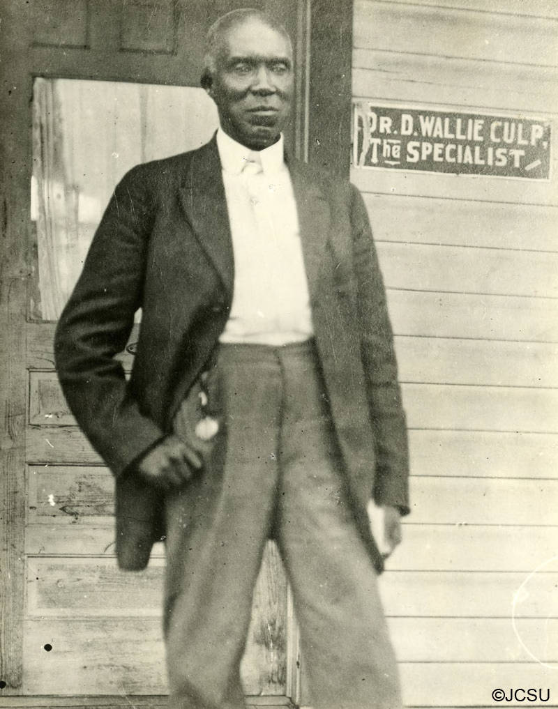 Daniel Wallace Culp