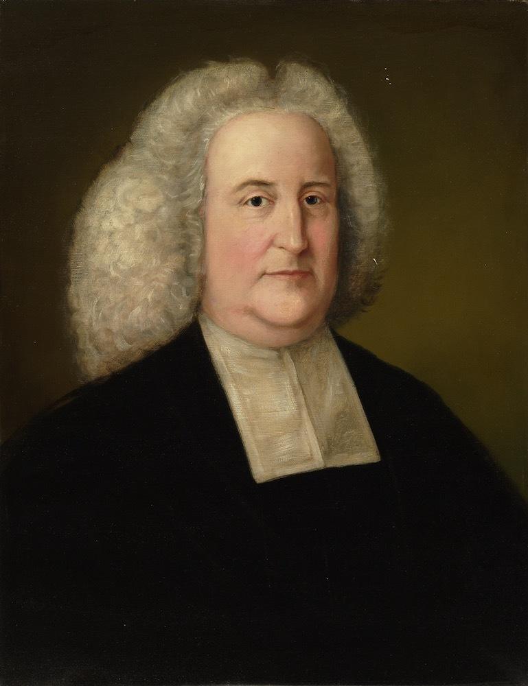 Ebenezer Pemberton