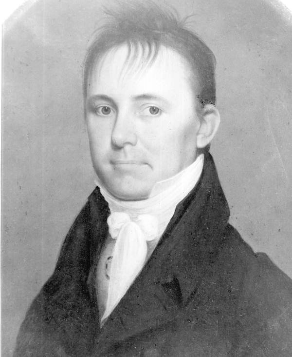 John Grattan Gamble