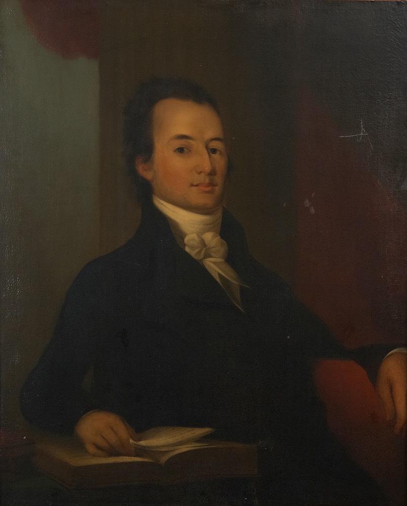 George Spafford Woodhull