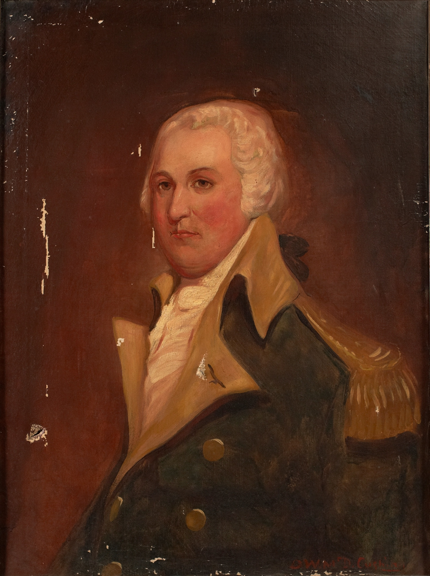 Henry Lee, Jr.
