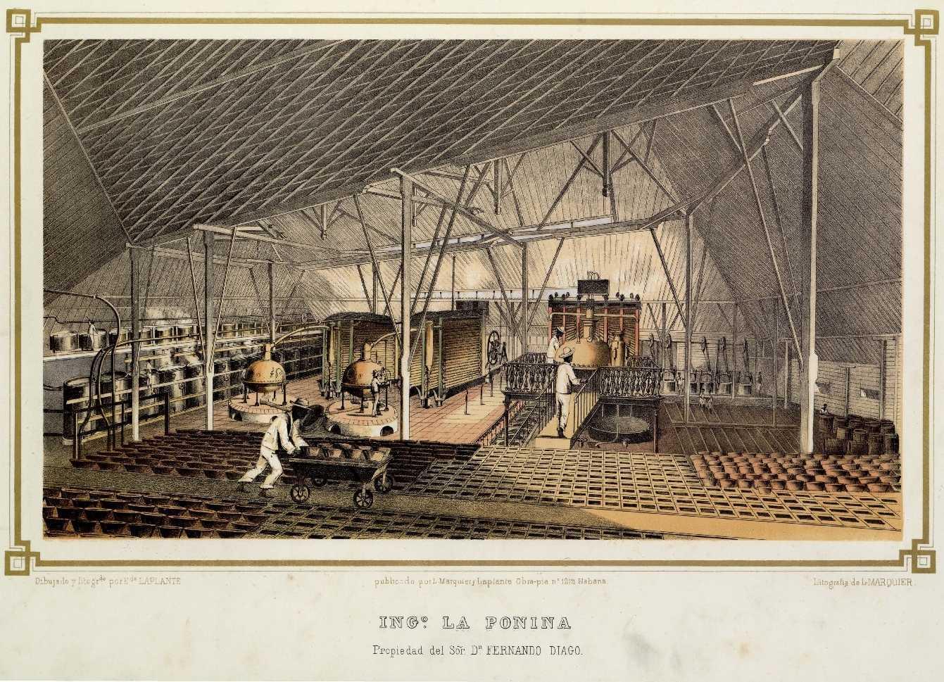 Ingenio La Ponina