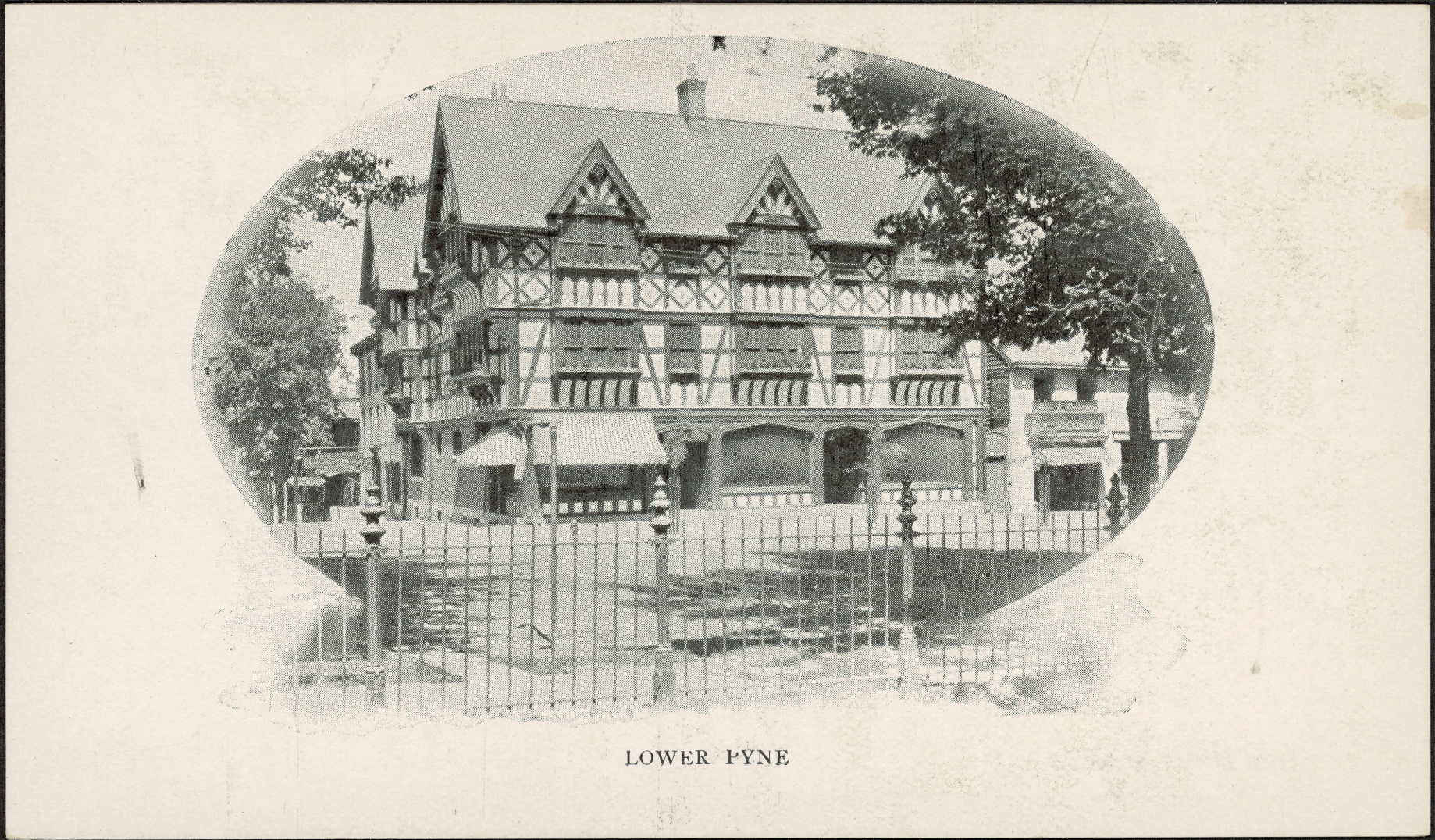 Lower Pyne Download