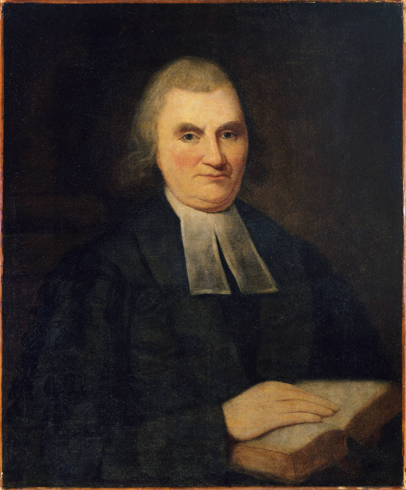 Peale Charles Willson John Witherspoon 1723 1794 President 1768 94