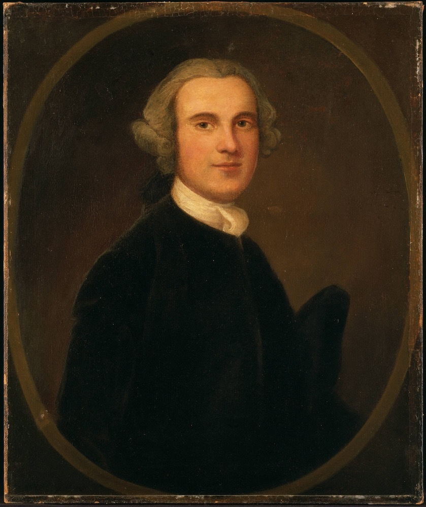Richard Stockton (Class of 1748)