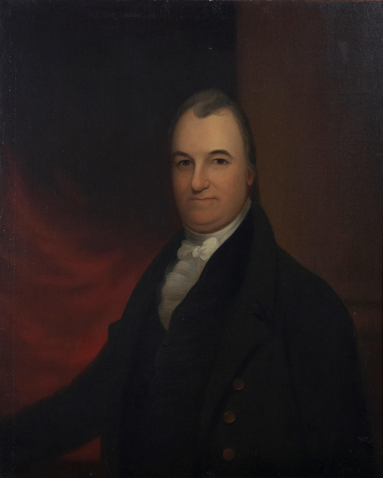 Richard Stockton 1779 Preview