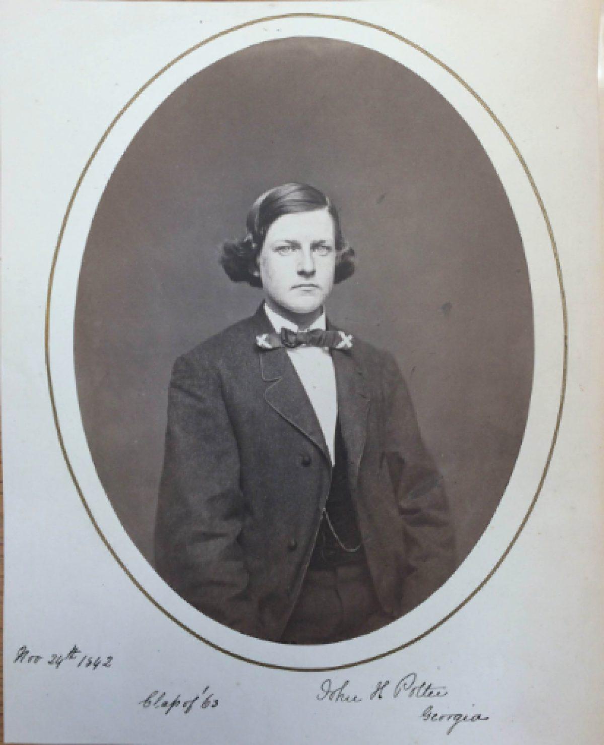 John H. Potter