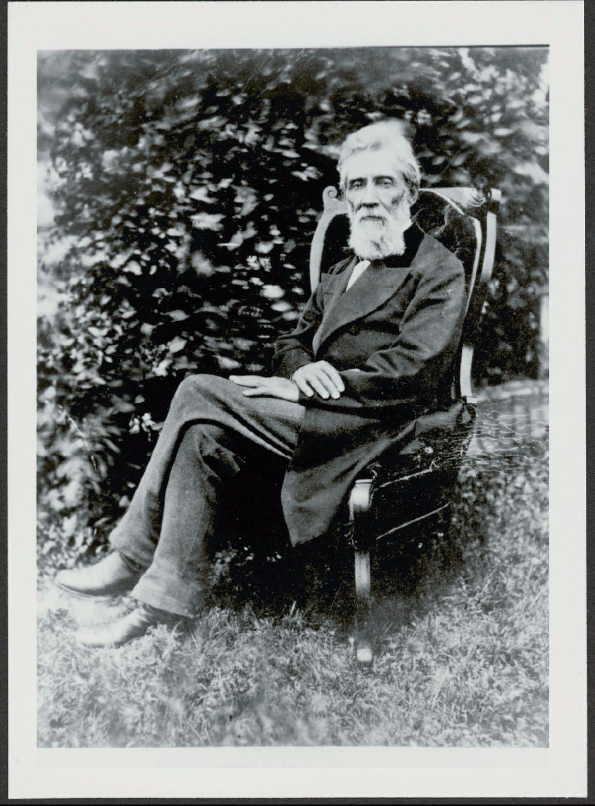 William Potter Ross