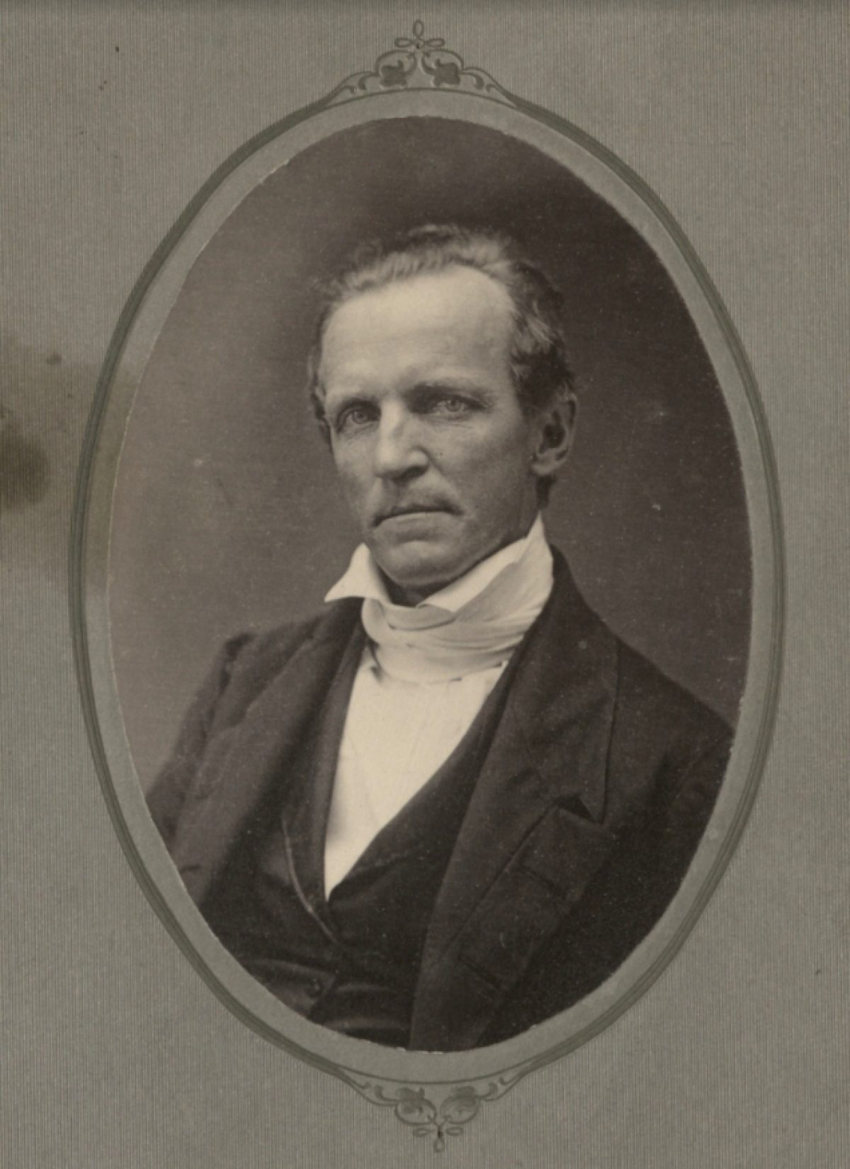 Charles C Jones