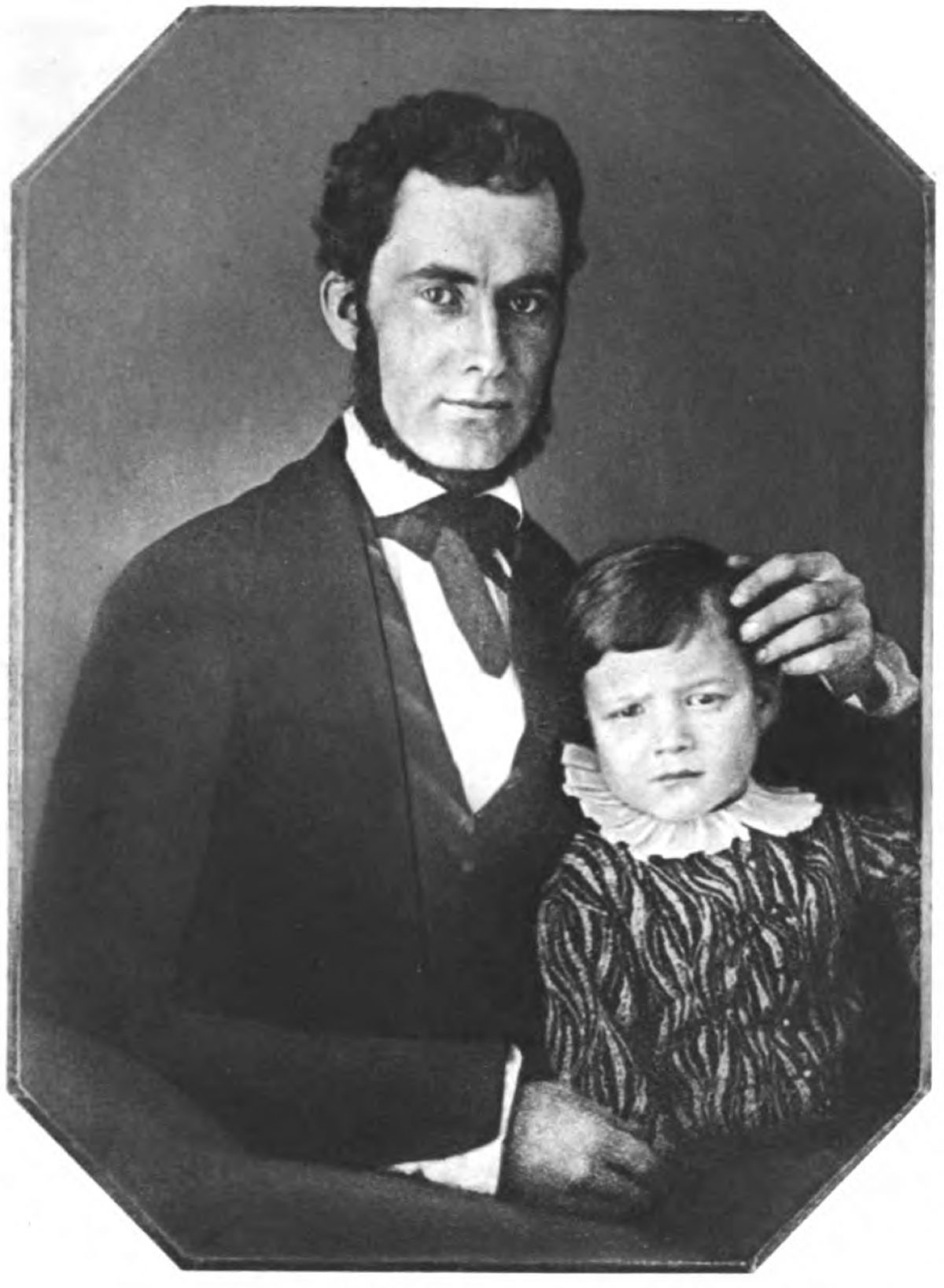 Lewis C  Gunn And Son 1840S Records Of A California Family