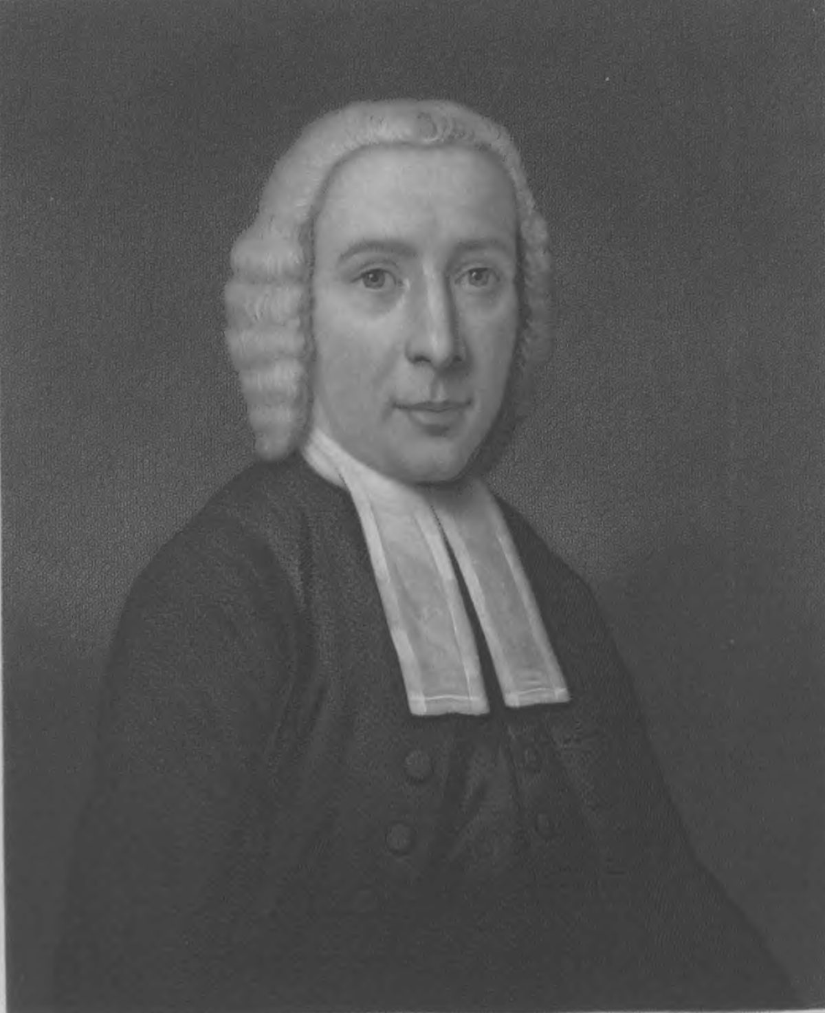 Rev Charles Beatty