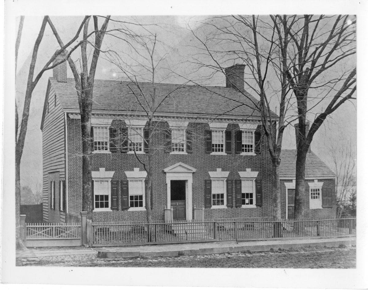 Bainbridge House