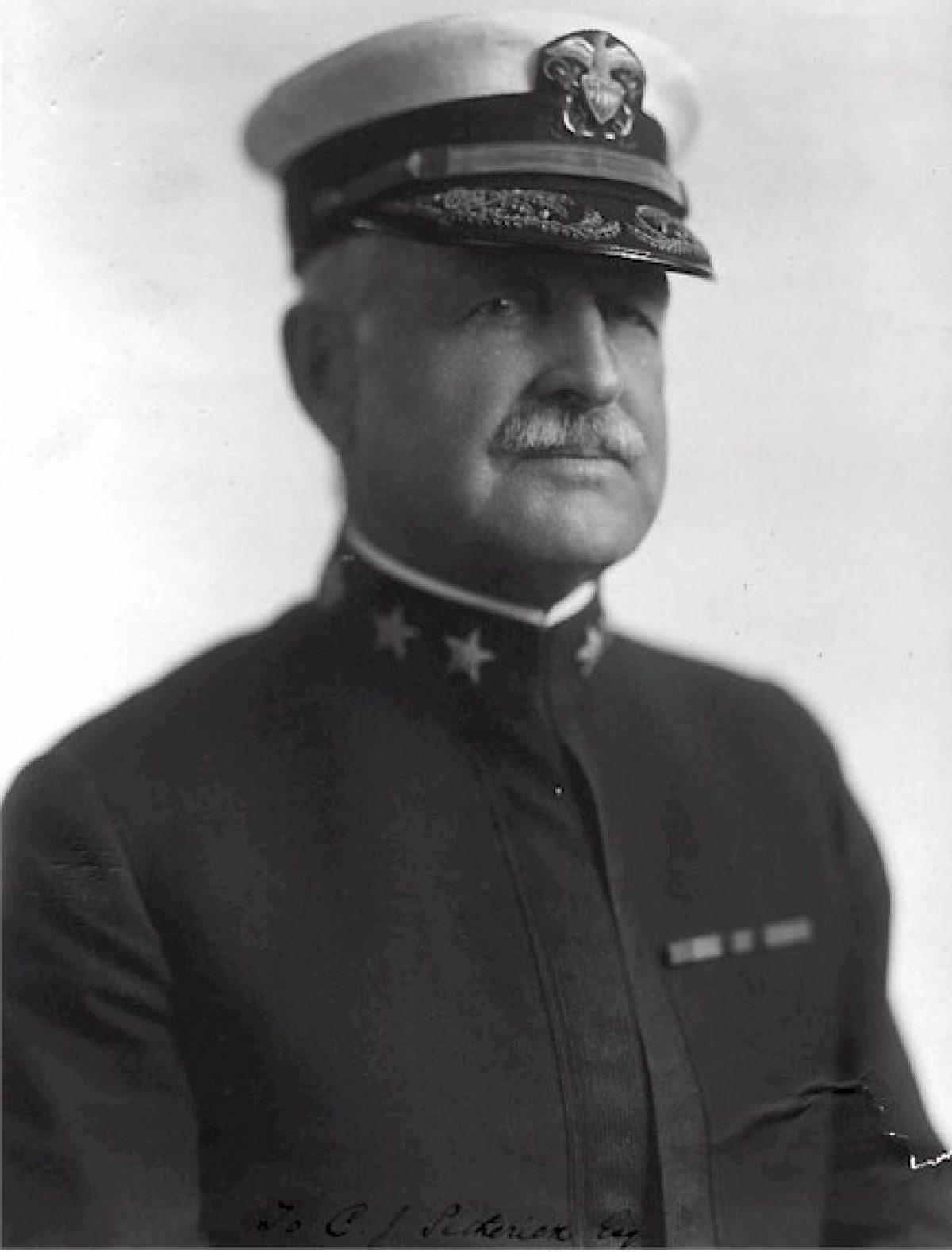 Caspar F. Goodrich