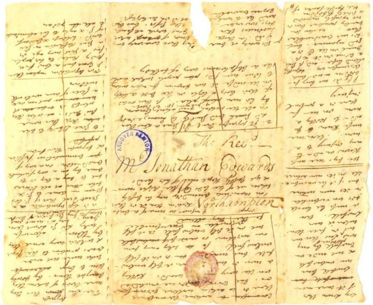 Edwards letter 1