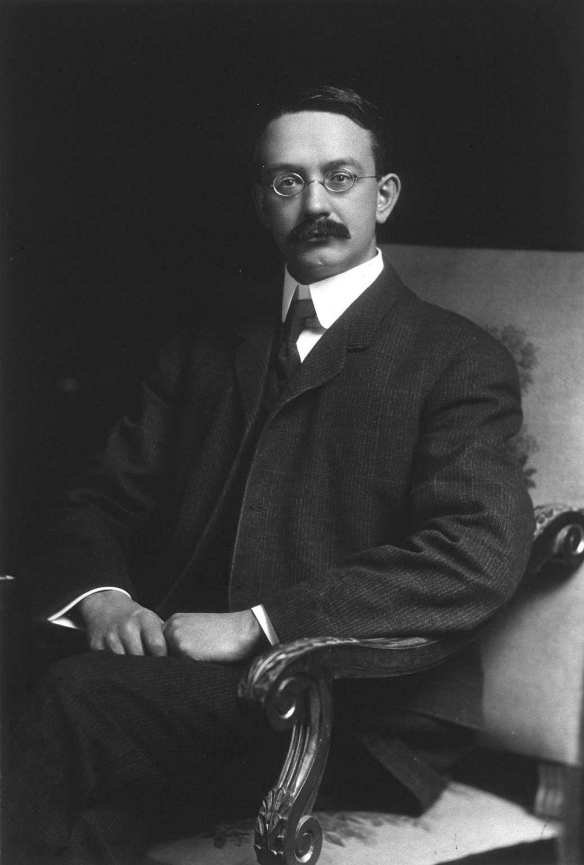Edwin G. Conklin
