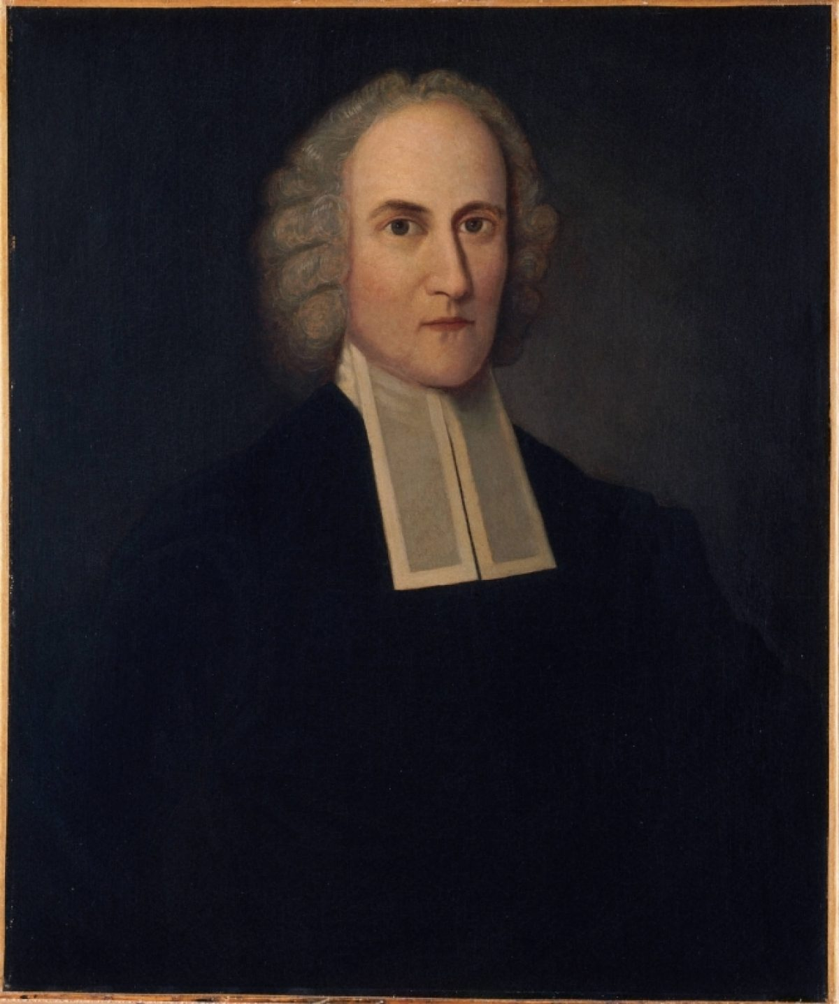 Jonathan Edwards Sr.