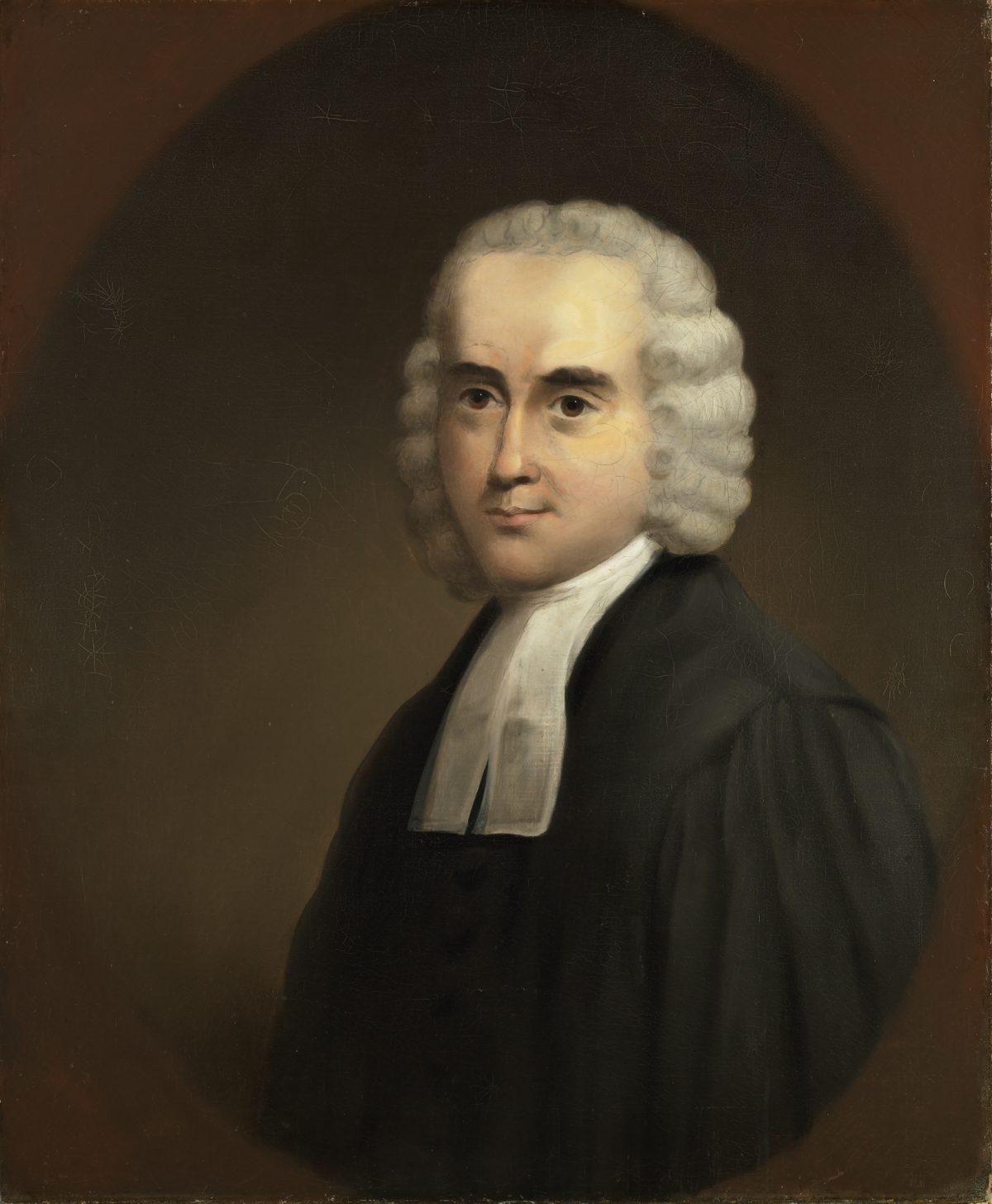Jonathan Dickinson