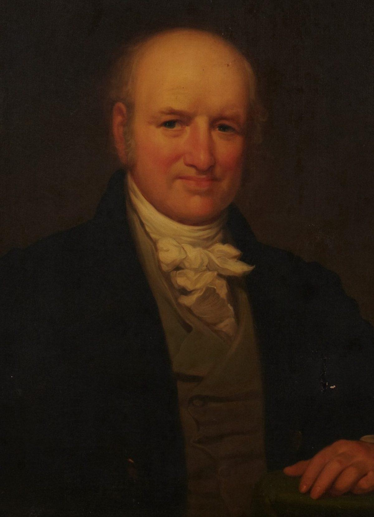 Robert Lenox