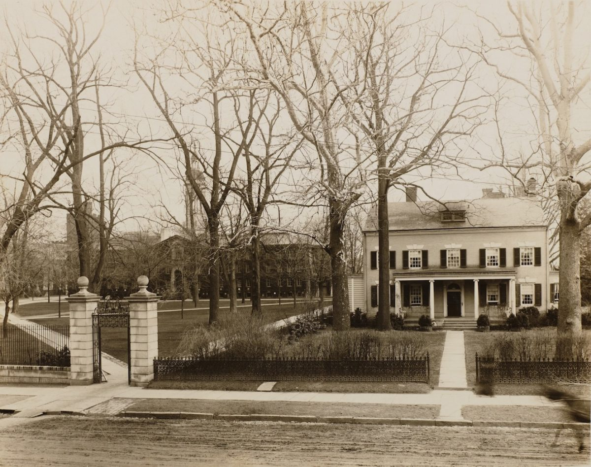 Photo of Maclean House