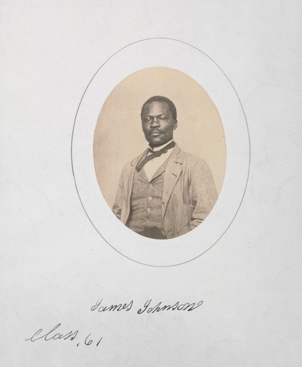 Johnson 1861